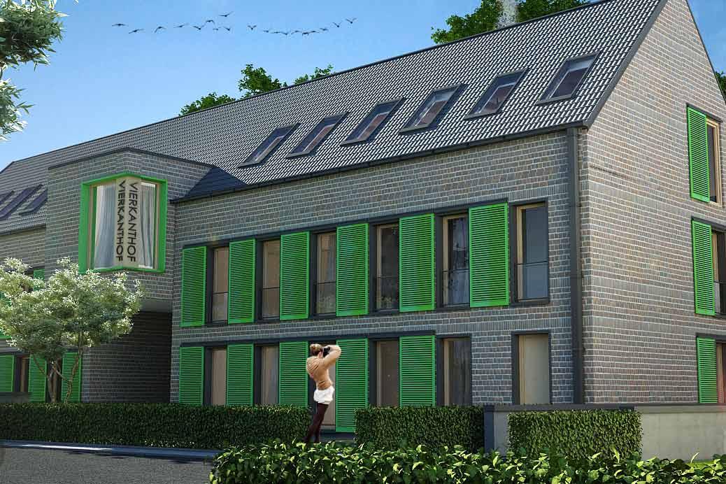 Meerbusch Architekturbüro