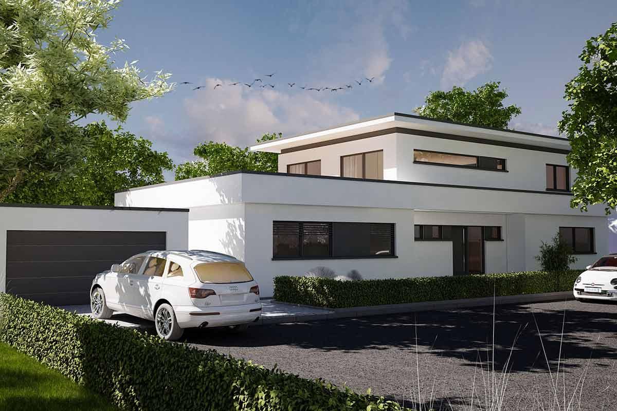 nachhaltige Architektur Meerbusch
