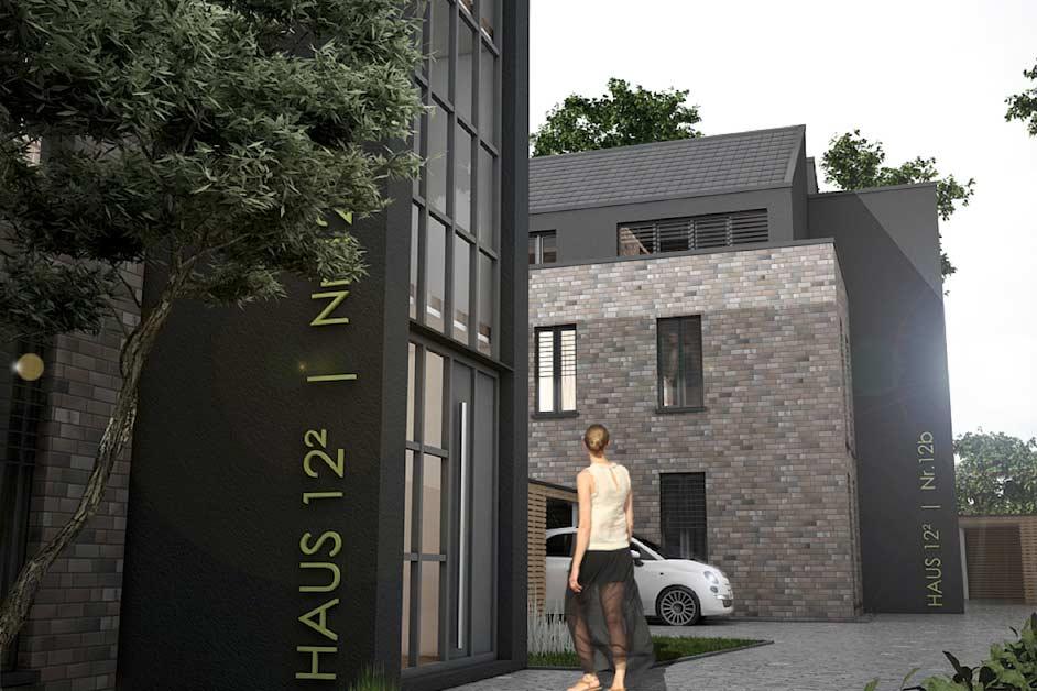 Haus Neubau Meerbusch